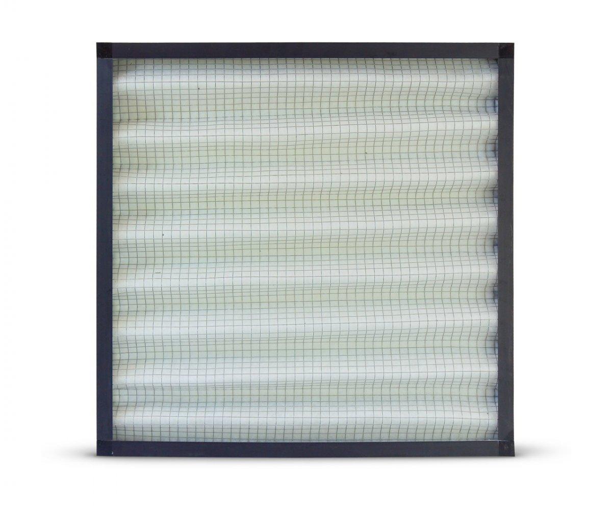 Hepa filtry - vysokoprůtokový filtr W